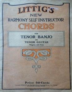 Littig New Harmony