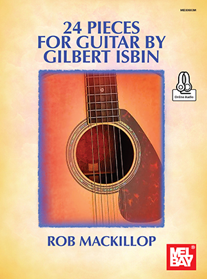 Gilbert Guitar Cover